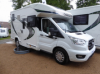 2020 Chausson 520 New Motorhome