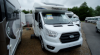 2020 Chausson 634 VIP New Motorhome