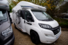 2020 Chausson 650 VIP New Motorhome