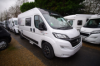 2020 Dreamer Fun D55 Exclusive New Motorhome