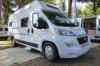 2020 Dreamer Select Living Van New Motorhome