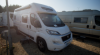 2020 Dreamer Select Living Van Used Motorhome