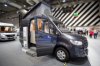 2020 Hymer Car Free 600 S New Motorhome