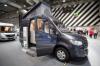 2020 Hymer Car Free 600 S New Motorhome