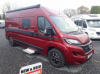 2020 Hymer Car Grand Canyon Used Motorhome