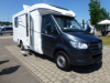 2020 Hymer T-Class 695 S New Motorhome
