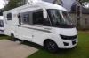 2020 Rapido Serie 8F 856F New Motorhome