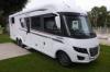 2020 Rapido Serie Distinction i1090 New Motorhome