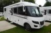 2020 Rapido Serie Distinction i66 New Motorhome