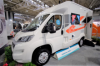 2020 Swift Edge 412 New Motorhome