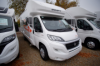 2020 Swift Edge 476 New Motorhome