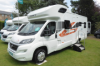 2020 Swift Edge 486 New Motorhome