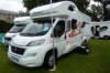 2020 Swift Edge 494 New Motorhome