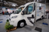 2020 Swift Escape Compact C205 New Motorhome
