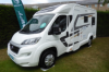 2020 Swift Escape Compact C402 New Motorhome