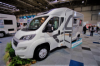 2020 Swift Escape Compact C404 New Motorhome