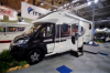 2020 Swift Kon-Tiki 635 Low New Motorhome