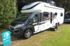2020 Swift Kon-Tiki 649 High New Motorhome