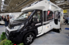 2020 Swift Kon-Tiki 650 Low New Motorhome