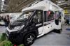2020 Swift Kon-Tiki 650 Low New Motorhome