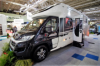 2020 Swift Kon-Tiki 675 Low New Motorhome