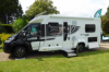 2020 Swift Kon-Tiki Sport 560 New Motorhome