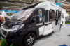 2020 Swift Kon-Tiki Sport 574 New Motorhome