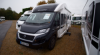 2020 Swift Kon-Tiki Sport 596 Used Motorhome