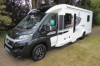 2020 Swift Kon-Tiki Sport 599 New Motorhome