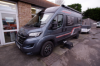 2020 Swift Select 122 Used Motorhome