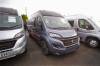 2020 Swift Select 174 New Motorhome