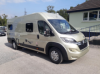 2020 Wildax Aurora Leisure XL New Motorhome