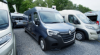 2020 Wildax Europa New Motorhome