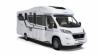 2021 Adria Matrix Axess 670 SC New Motorhome