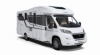 2021 Adria Matrix Axess 670 SL New Motorhome