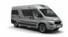 2021 Adria Twin Supreme 600 SPB New Motorhome