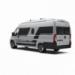 2021 Adria Twin Supreme 640 SGX New Motorhome