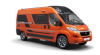 2021 Adria Twin Supreme 640 SGX New Motorhome