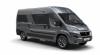 2021 Adria Twin Supreme 640 SLB New Motorhome