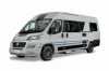 2021 Chausson 33 Line V697 New Motorhome