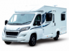 2021 Compass Avantgarde 155 New Motorhome