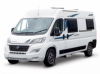 2021 Compass Avantgarde CV20 New Motorhome