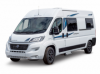 2021 Compass Avantgarde CV40 New Motorhome