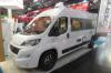 2021 Dreamer Fun D60 New Motorhome