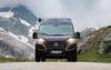 2021 Hymer Car Free 540 New Motorhome