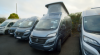 2021 Hymer Car Yosemite New Motorhome