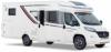 2021 Rapido Serie 6F 666F Ultimate Line New Motorhome