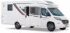 2021 Rapido Serie 6F 686F Ultimate Line New Motorhome
