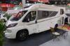 2021 Rapido Serie C 55 New Motorhome