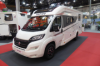 2021 Rapido Serie C 86 New Motorhome